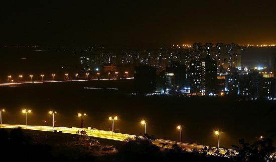 Navi Mumbai, India: My City