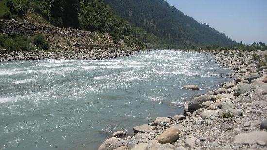 Pahalgam, India: My words r in picture now ...