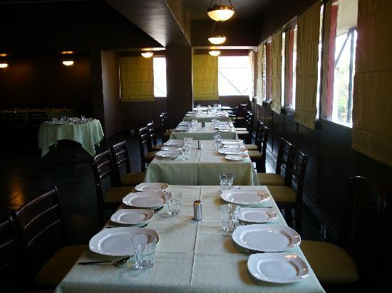 """The Planters Court: Renovated Restaurant """"The Club House"""""""