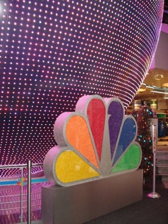 The Shop at NBC Studios