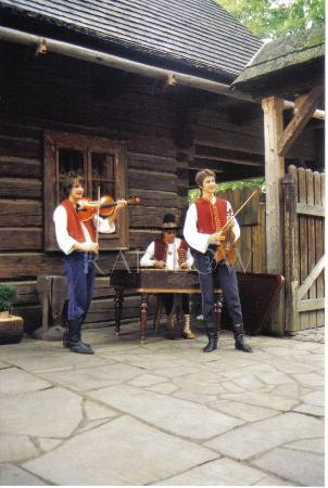 Wallachian Open Air Museum: festivities