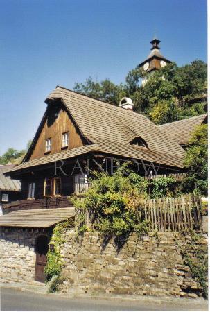 Wallachian Open Air Museum: Roznov, open air museum