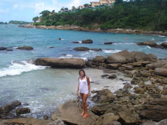 Bilde fra Florianopolis