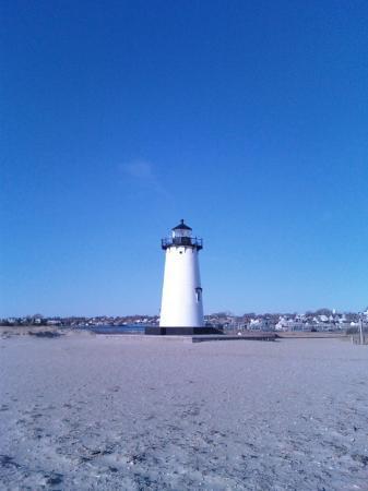 Edgartown Lighthouse - Martha's Vineyard