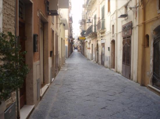 Gaeta, Italia: Piccolo Alley