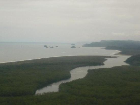 Bilde fra Nuqui