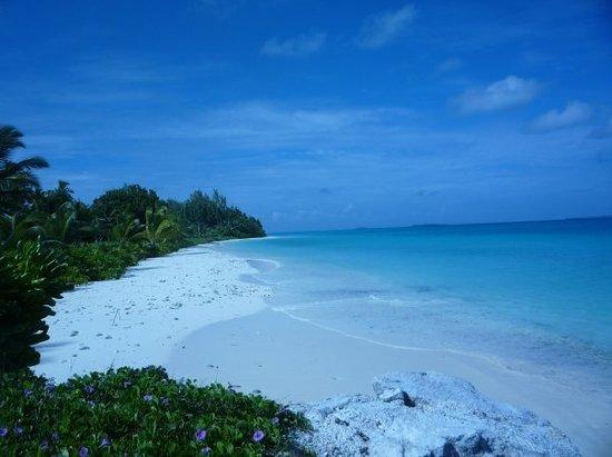 Bilde fra Diego Garcia