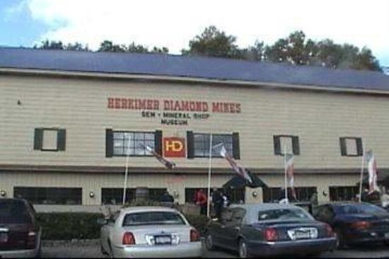 Restaurants Near Herkimer Ny