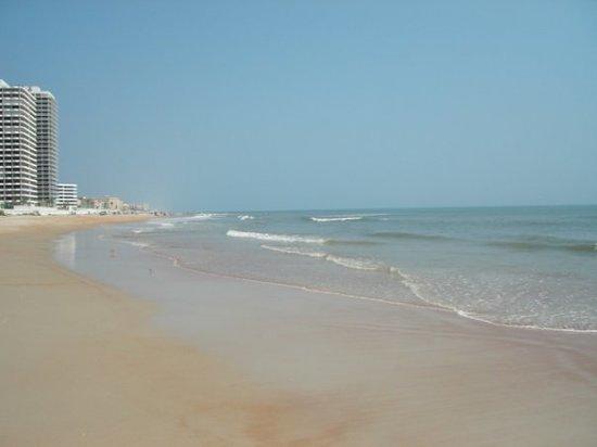 Дейтона-Бич, Флорида: Beach/ Ocean