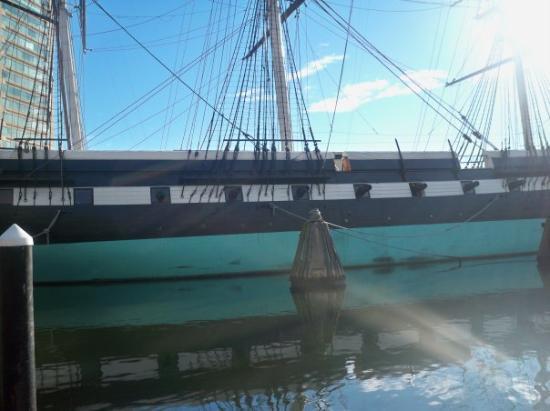 Bilde fra Inner Harbor