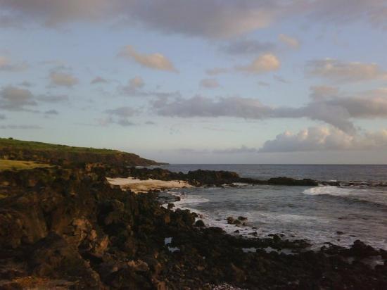 Saint-Denis, Réunion: Pointe au Sel, Saint Leu