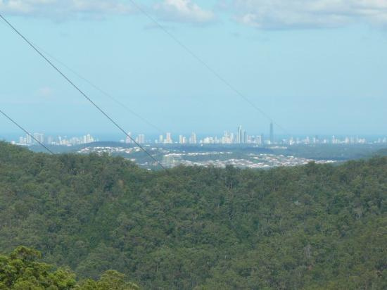 Mount Tamborine Photo