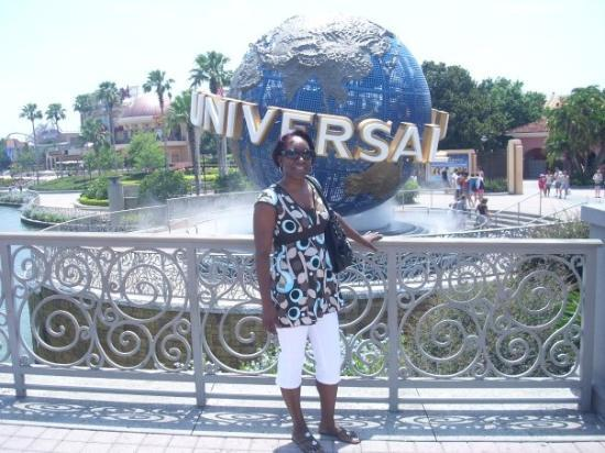 Bilde fra Universal's Islands of Adventure