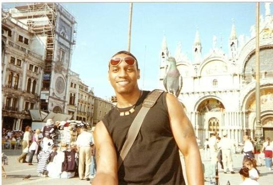 St. Mark's Square: San Marco Sq....Venice, IT