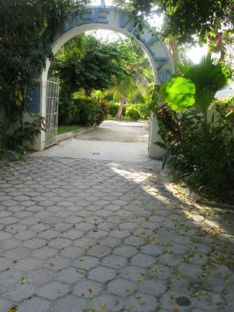 San Pedro, Belize: Paradise Villas