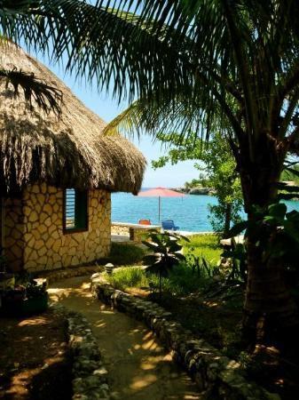 Rockhouse Hotel: Our Villa