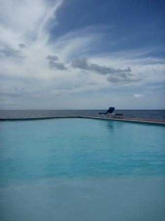 Rockhouse Hotel: Pool @ The Rockhouse