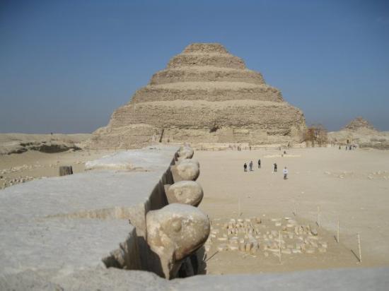 Saqqara, Egypt: Saquarra