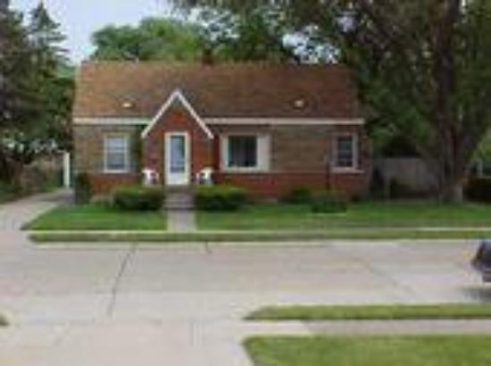 Eastpointe, MI: My House
