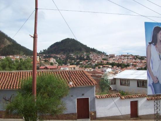 Bilde fra Sucre