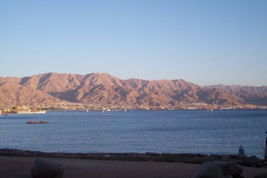 Bilde fra Eilat