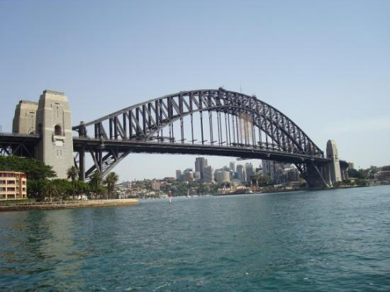 BridgeClimb: Sydney Harbour Bridge