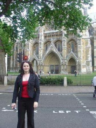 Westminster Abbey: westminister abbey