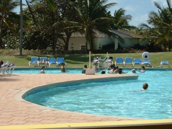Bilde fra Coconut Bay Beach Resort & Spa