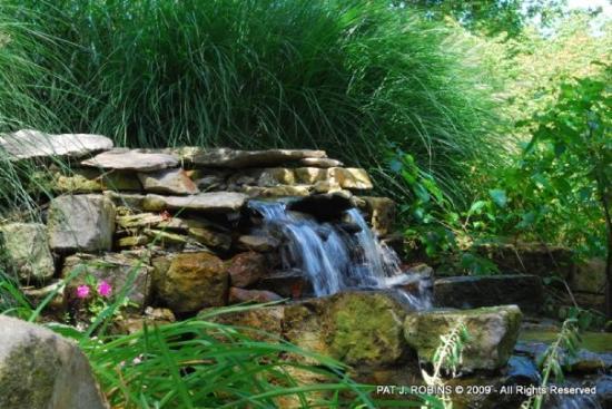 Sedalia, MO: MoDot Highway Gardens