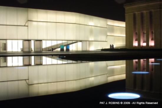 Kansas City, MO: Bloch Building