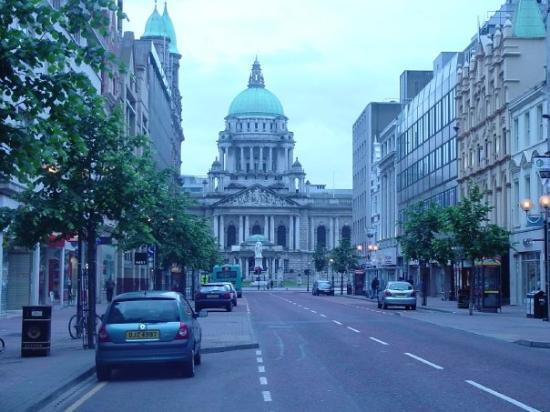 Bilde fra City Hall