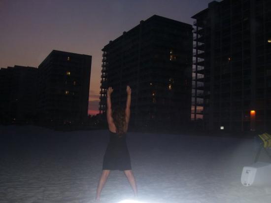 Bilde fra Gulf Shores