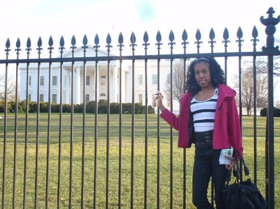 Bilde fra White House