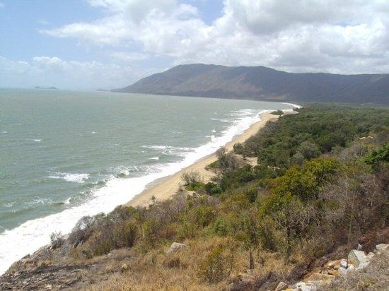 Cairns, Australia: View