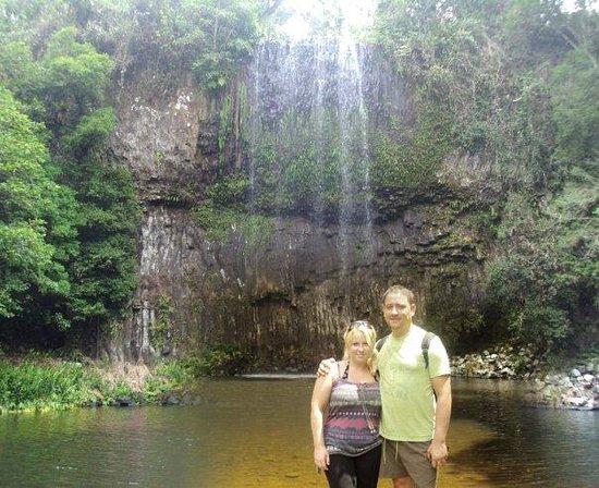 Cairns, Australia: Millaa Millaa