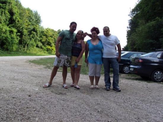 Balatonfured, Ungarn: hehe :)