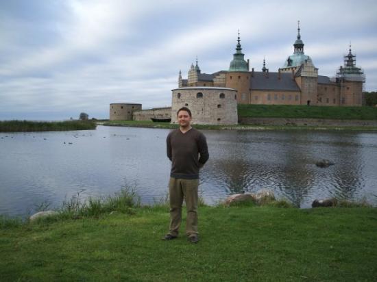 Nybro, Sverige: Sweden - 2008
