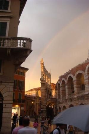Verona, Italia: And one last shot!