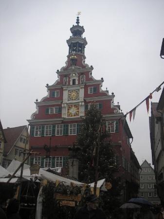 Esslingen am Neckar, Almanya: Esslingen