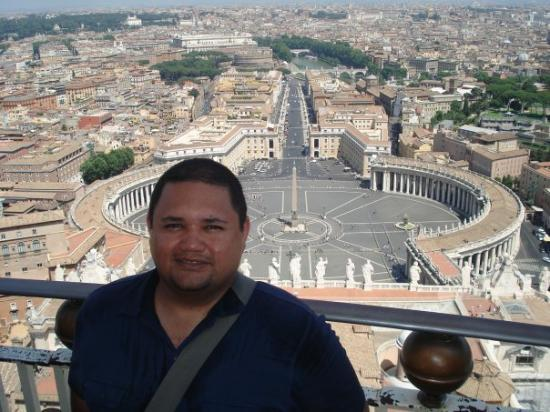 Bilde fra Vatican Guided Tours