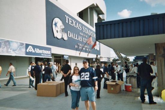 Bilde fra Dallas