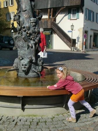 @Rottenburg am Neckar