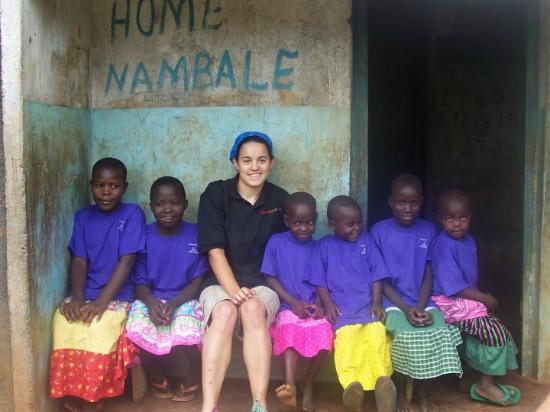 Kimilili, Kenya: Nambale, Kenya