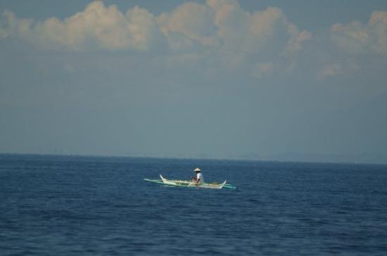Bilde fra Puerto Galera