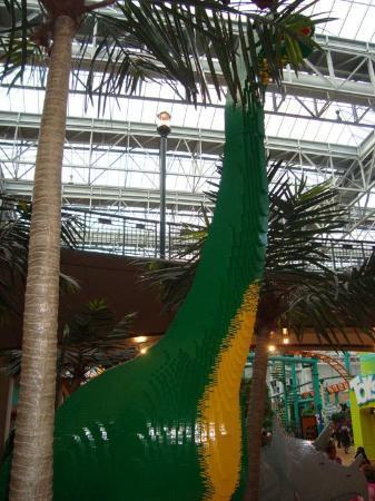 Bilde fra Mall of America