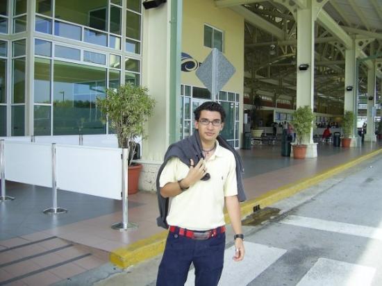 La Romana, Den dominikanske republikk: Mi primito