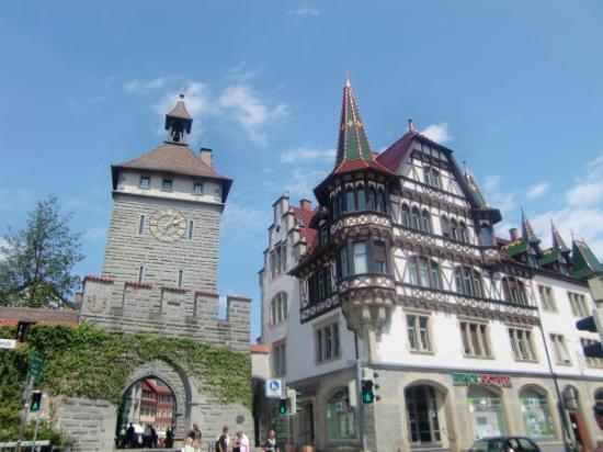 Konstanz, Baden-Wurttemberg, Germany