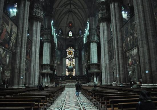 Duomo di Milano: Majestic Il Duomo