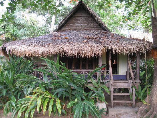 Bon Ton Resort: Yellow Orchid