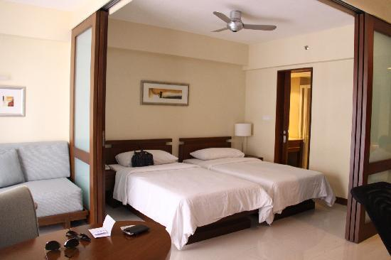Avillion Admiral Cove: Standard Room